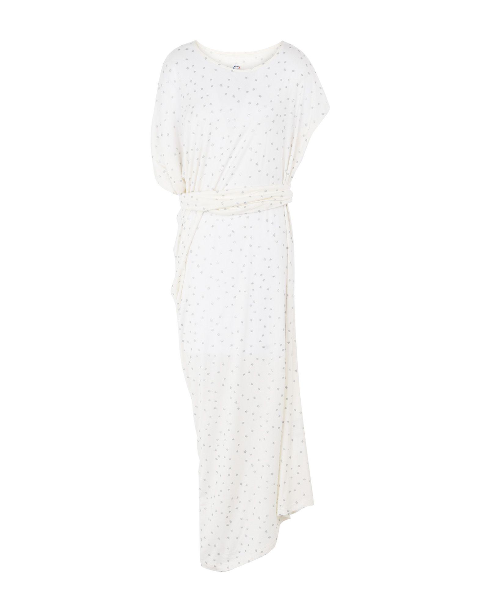 TSUMORI CHISATO Платье длиной 3/4