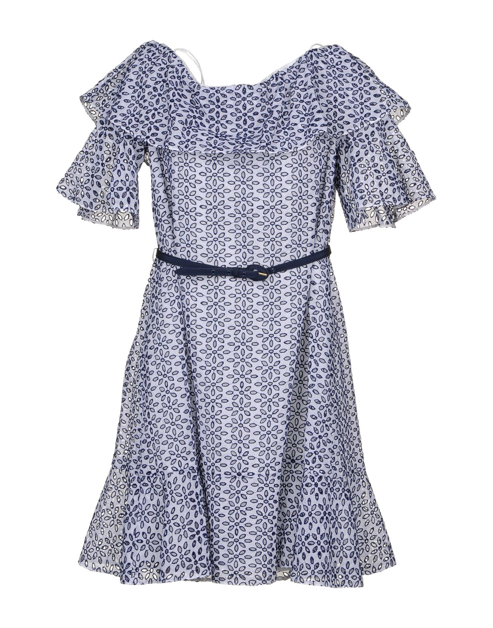 OSCAR DE LA RENTA Платье до колена