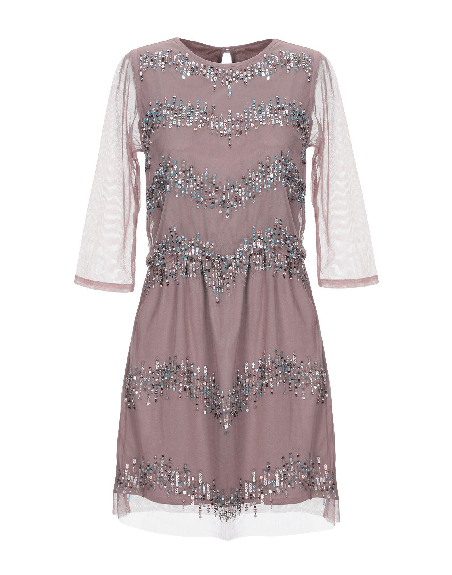 LA KORE Короткое платье
