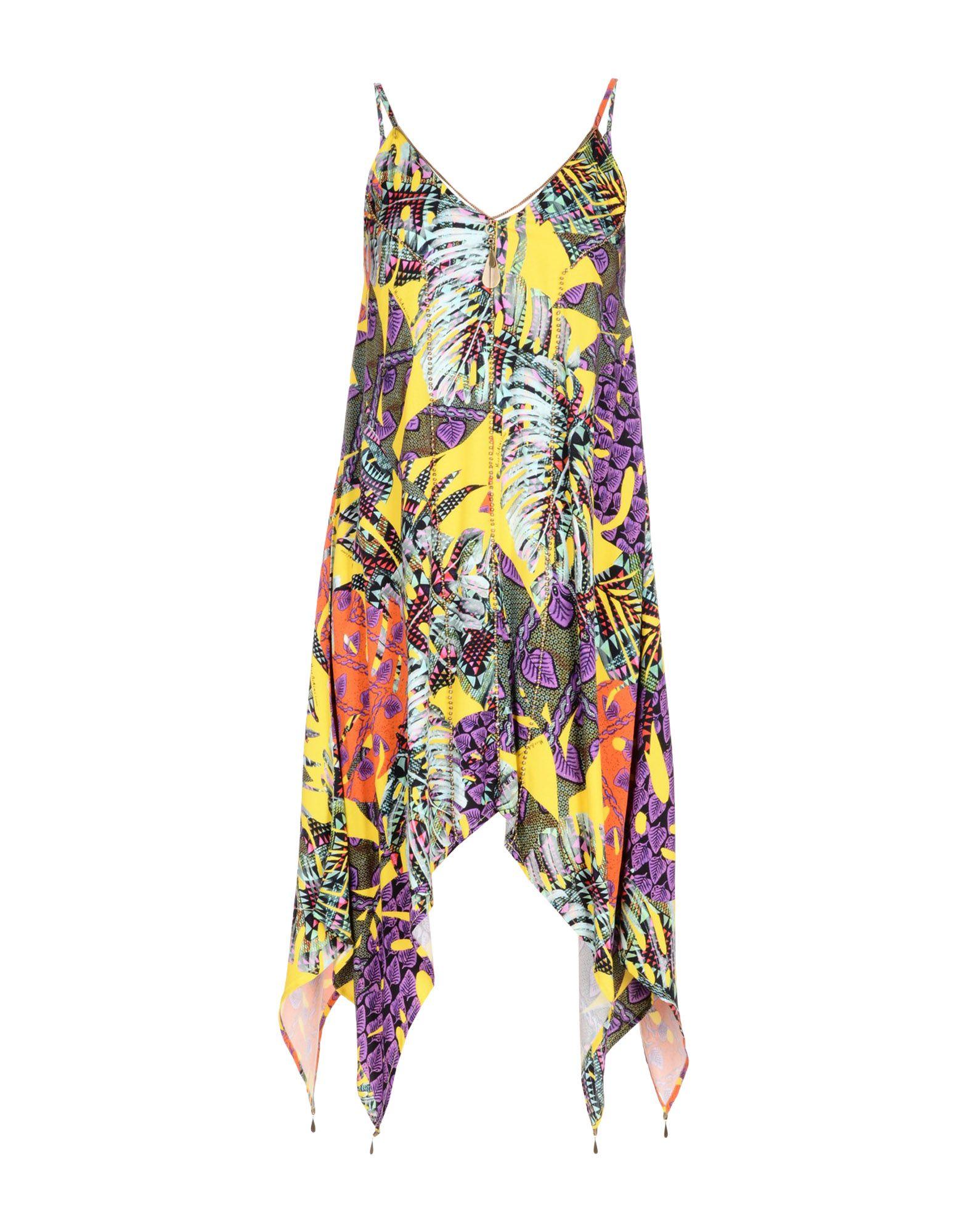 где купить MISS BIKINI Короткое платье по лучшей цене