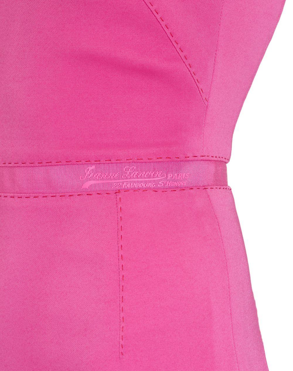 PINK MID-LENGTH DRESS  - Lanvin