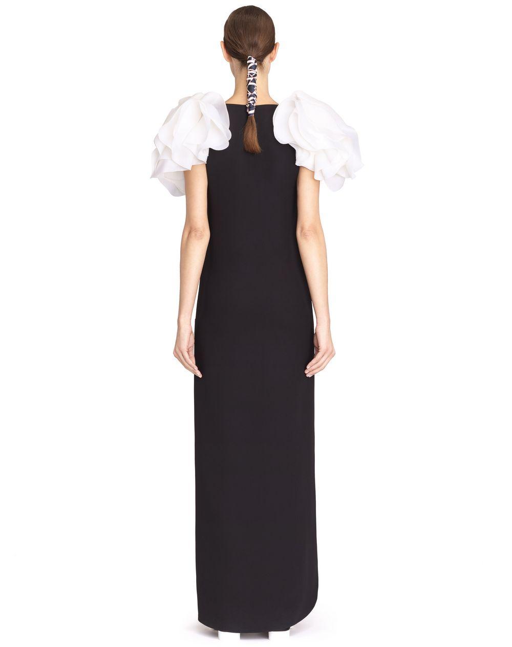 LONG SLIT DRESS - Lanvin