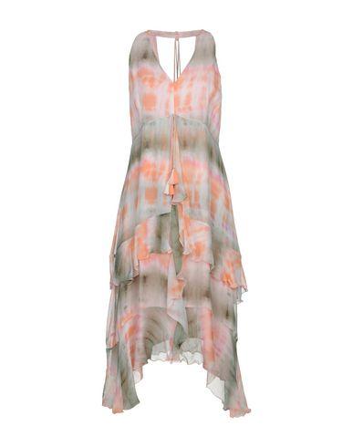 Платье длиной 3/4 от CIVIT