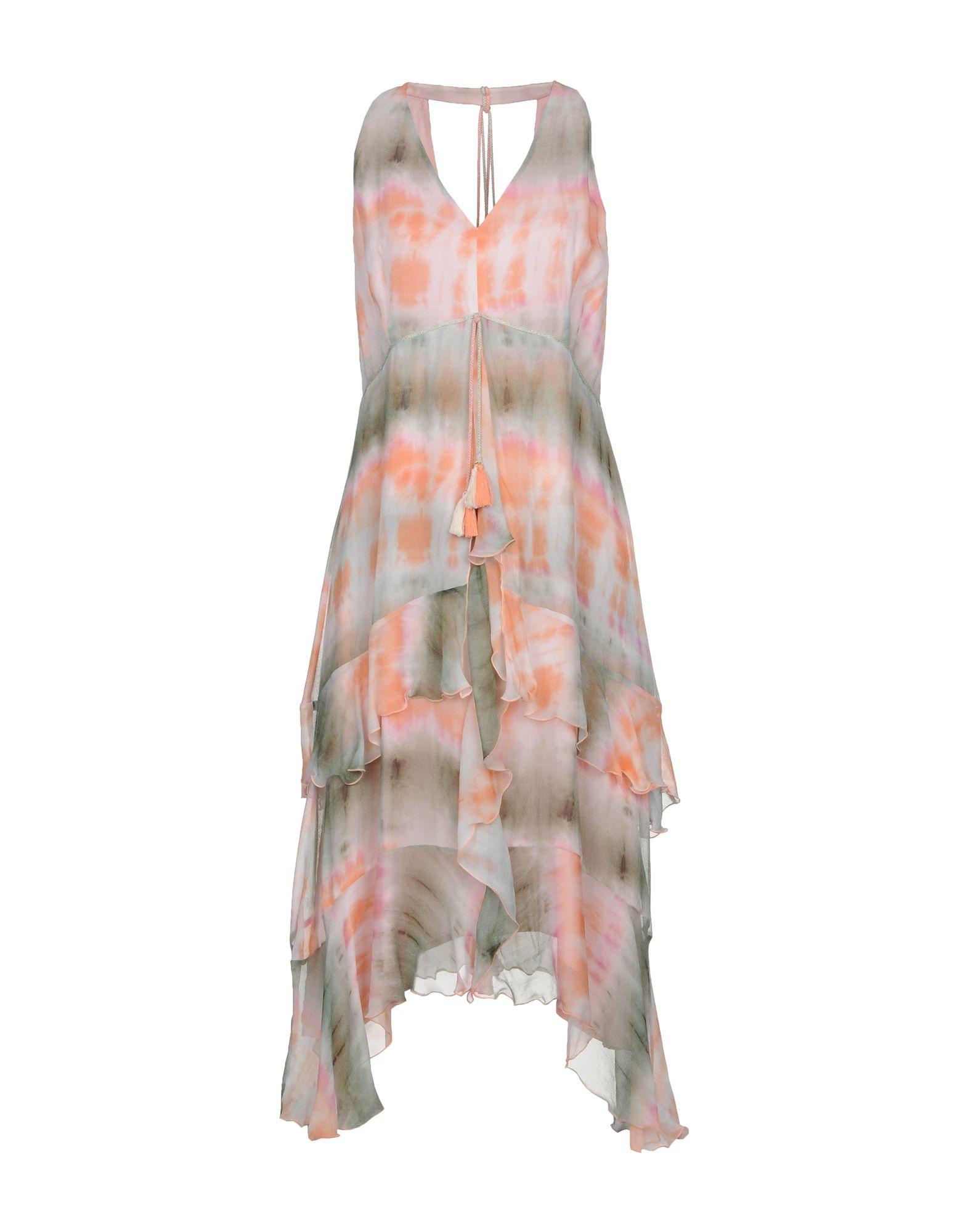 CIVIT Платье длиной 3/4 цена и фото