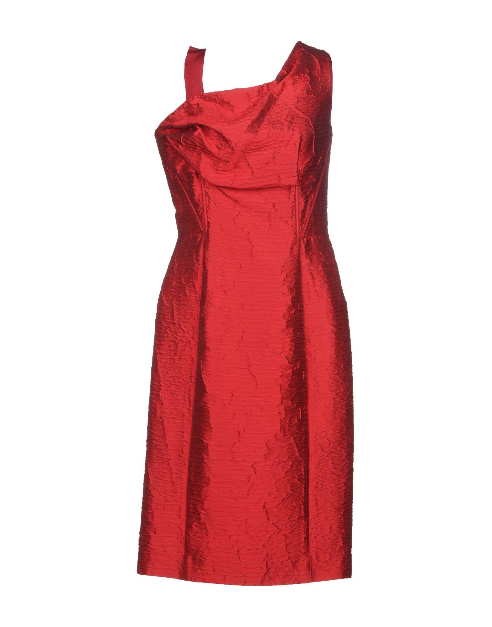 OSCAR DE LA RENTA Платье до колена люстра colosseo 82406 4c oscar