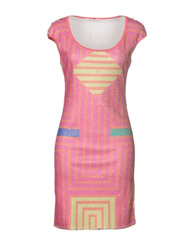 Короткое платье от AGOGOA