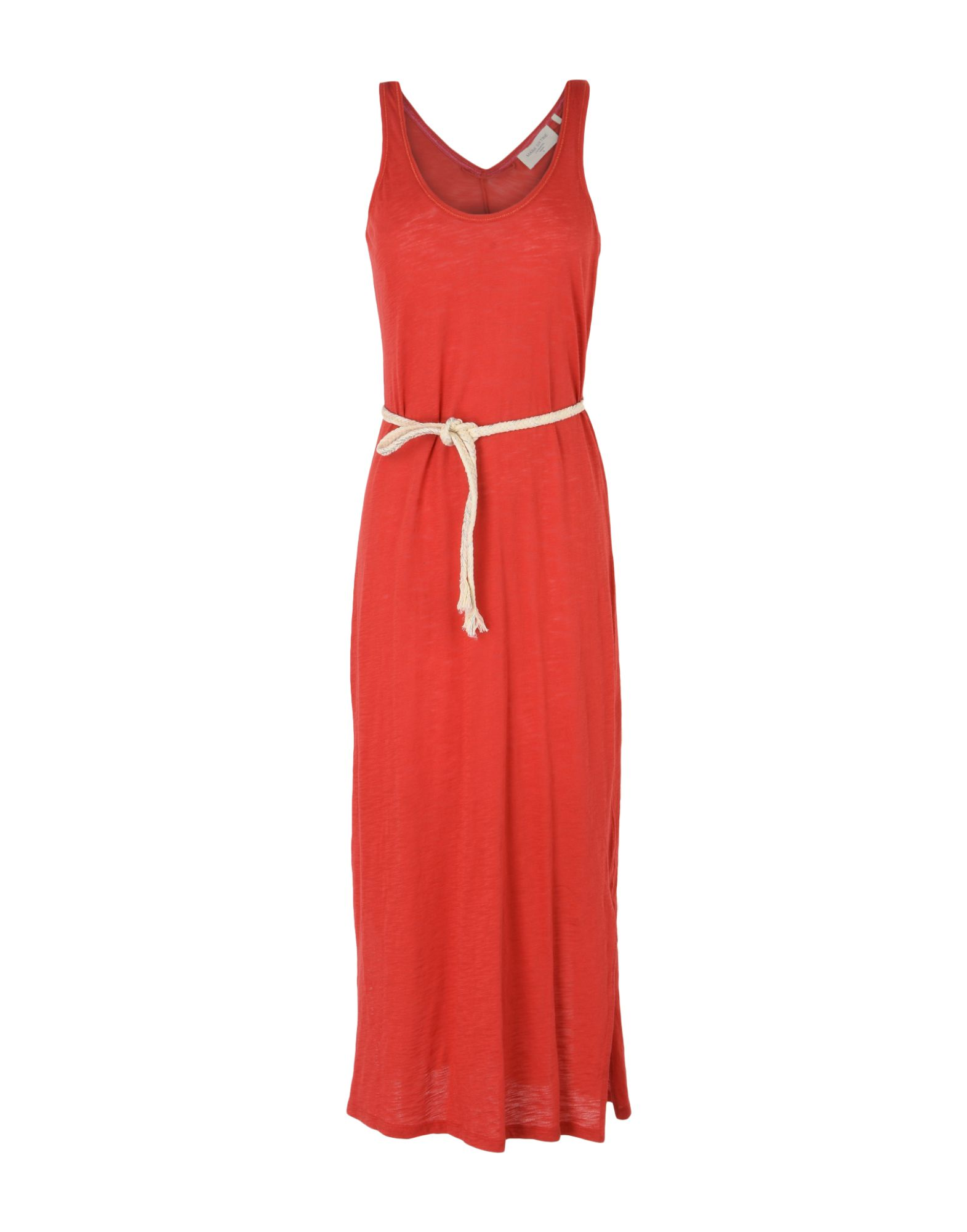 MARIE SIXTINE Платье длиной 3/4 lisa corti платье длиной 3 4