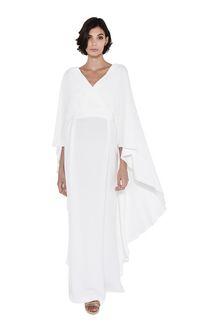 ALBERTA FERRETTI Long Dress Woman Fluid dress f