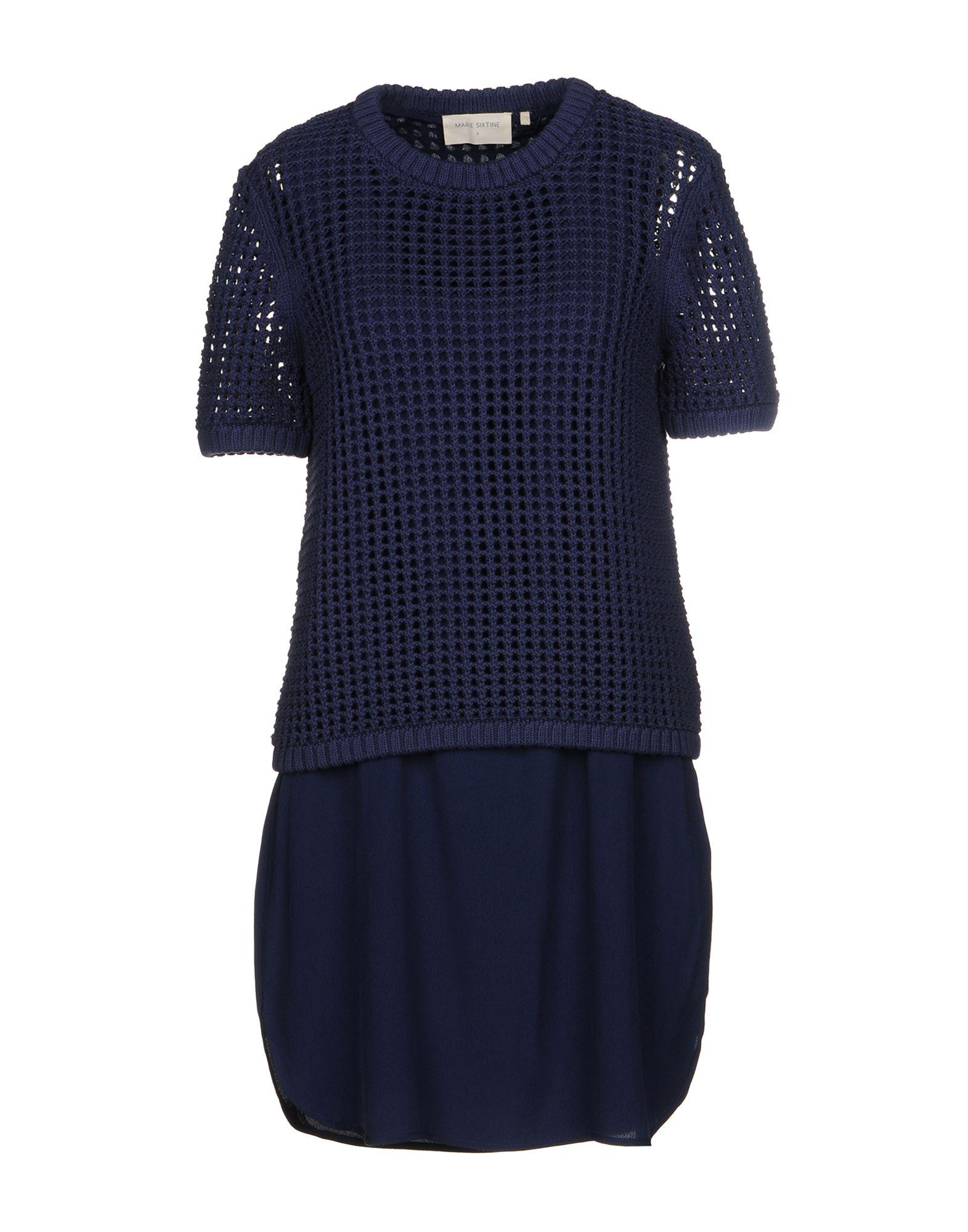 MARIE SIXTINE Короткое платье цена