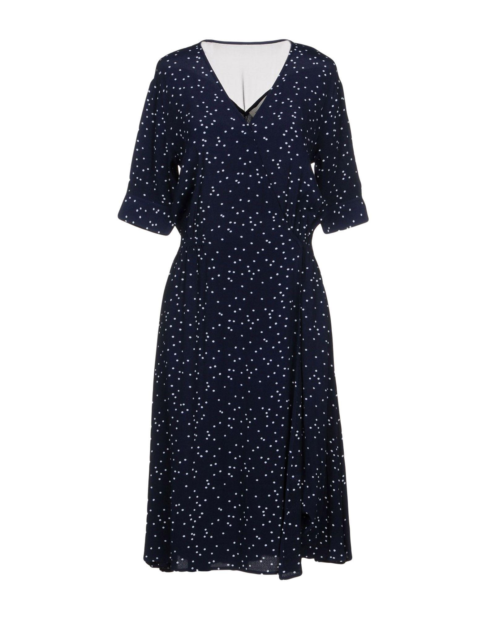 MARIE SIXTINE Платье до колена marie sixtine топ без рукавов