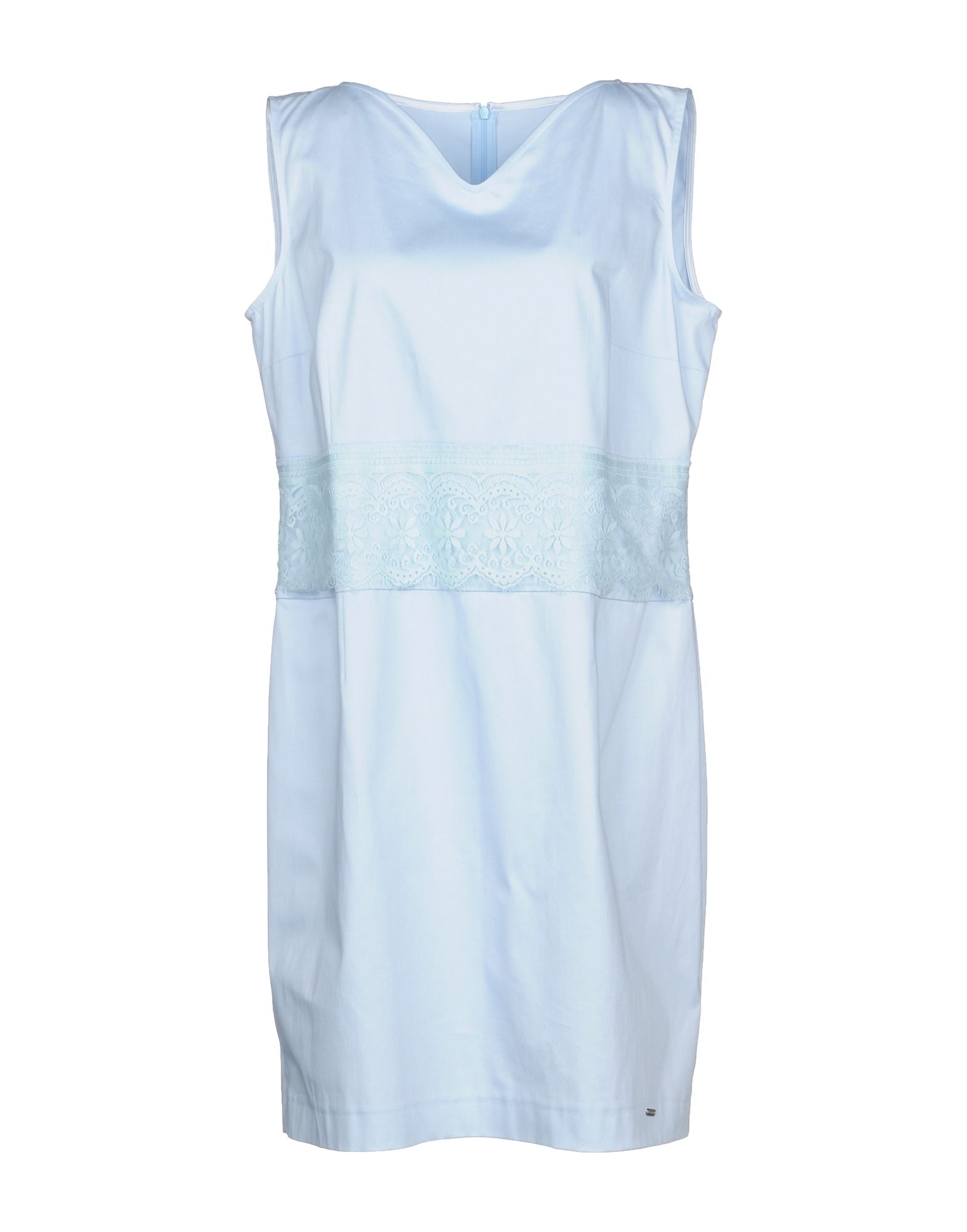 BLUE BAY Короткое платье blue bay coolbaby паста насекомых 60 детей с 2 го типа packed