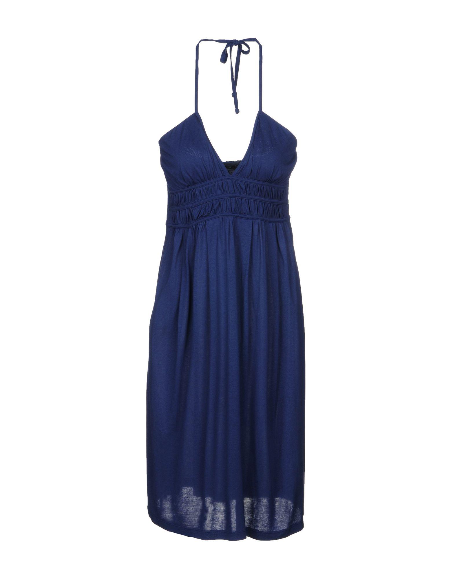 SPORTMAX CODE Платье до колена блуза sportmax code sportmax code sp027ewadsc6