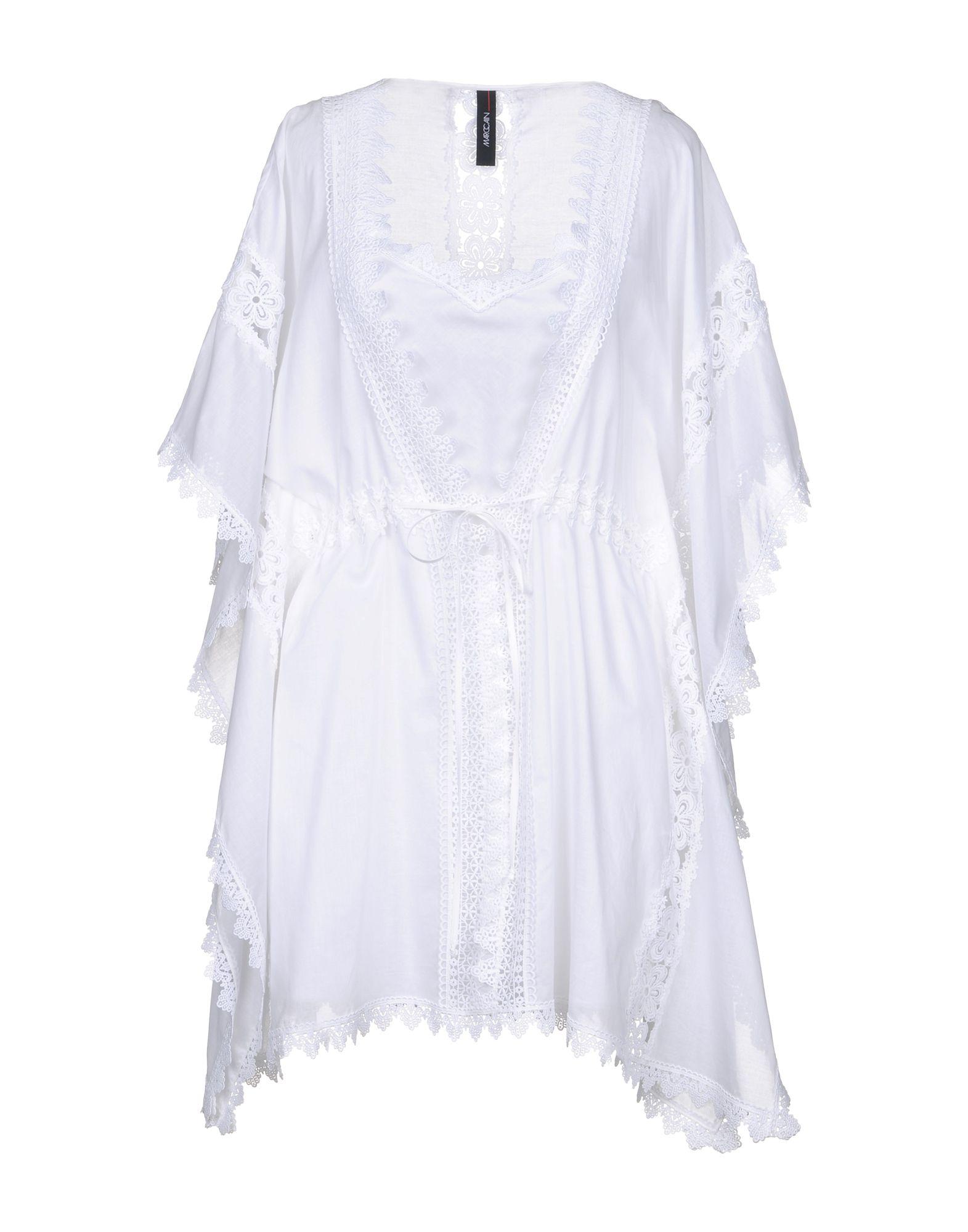 MARC CAIN Короткое платье marc cain блузка