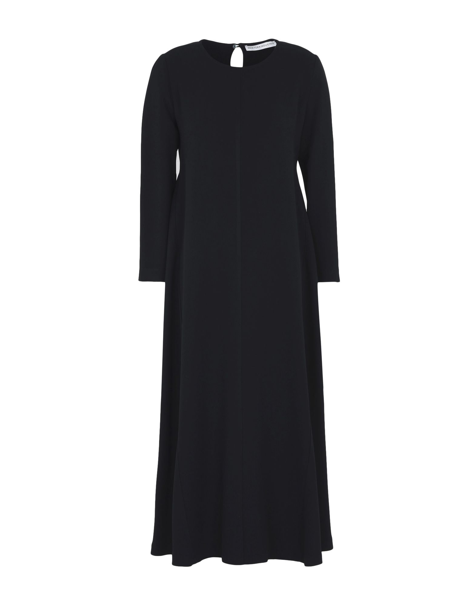 NEW YORK INDUSTRIE Платье длиной 3/4 new york industrie платье длиной 3 4
