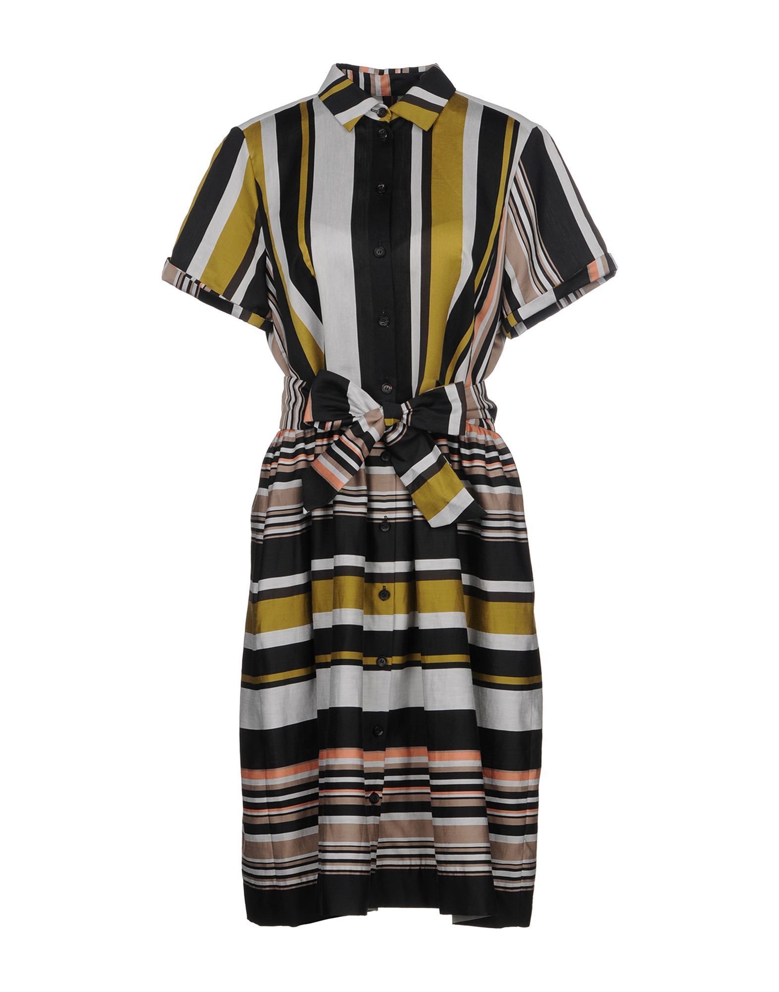 MARC CAIN Платье до колена marc cain блузка