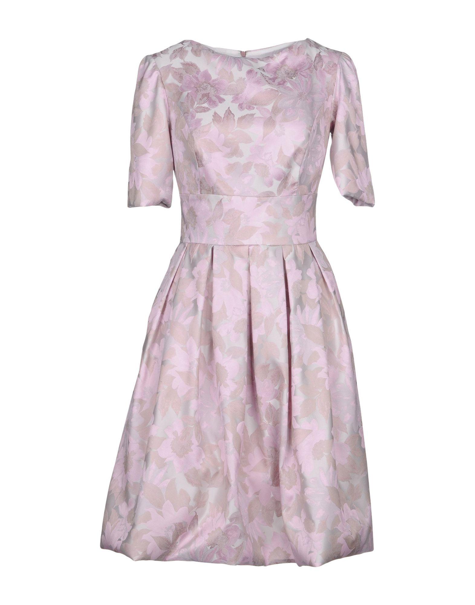 IO COUTURE Платье до колена io couture блузка