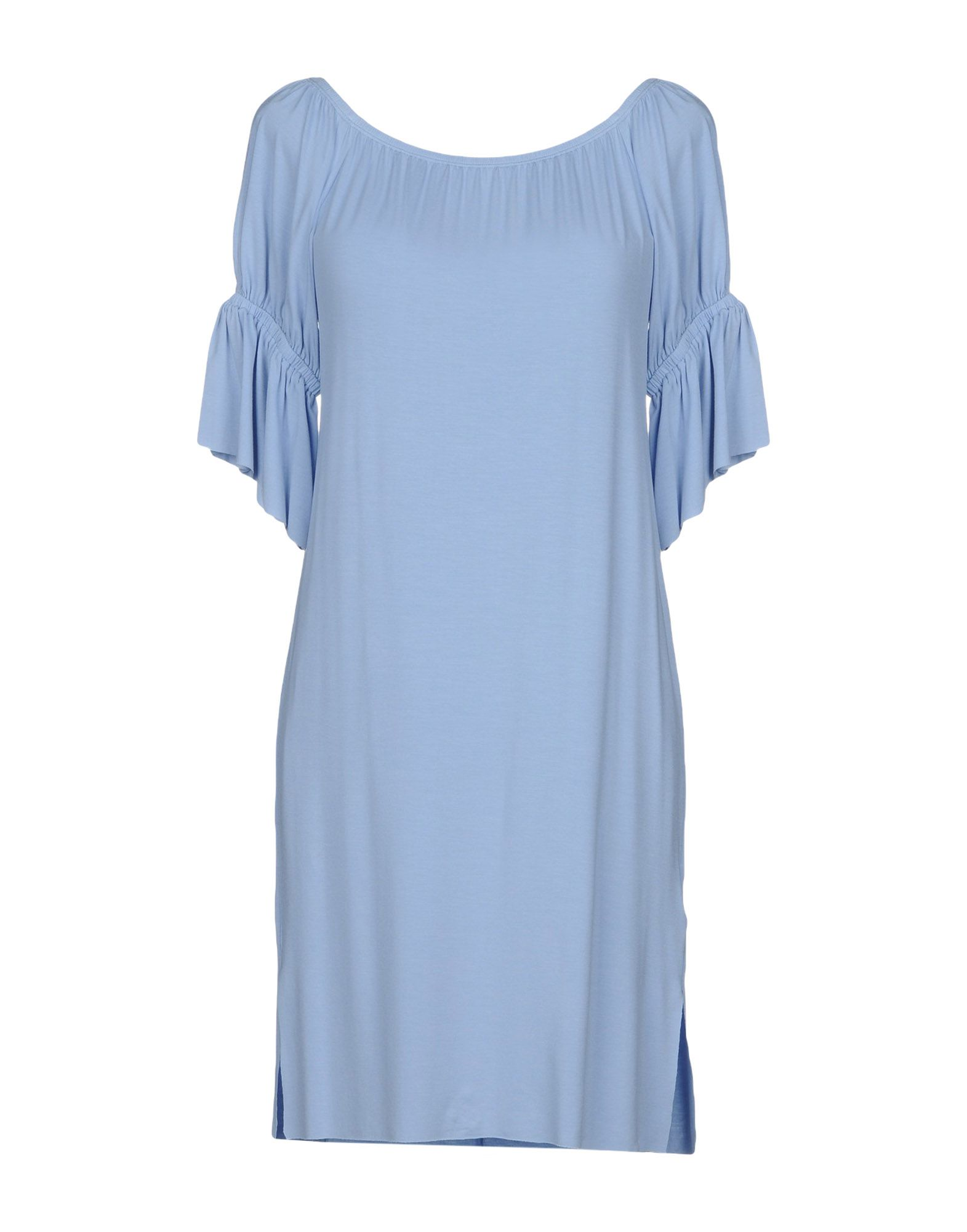 купить CARLA G. Короткое платье по цене 6500 рублей