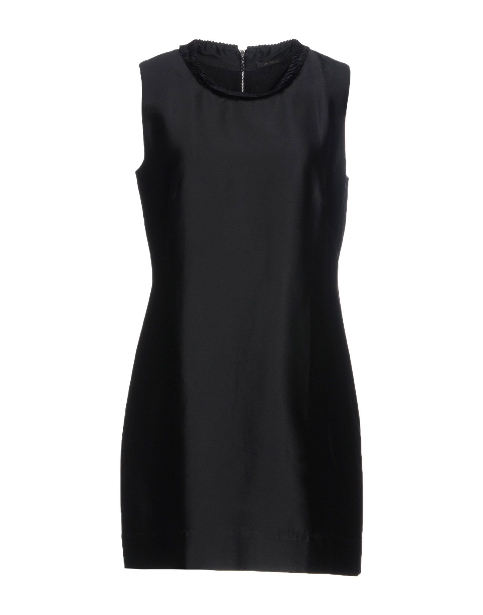 OSKLEN Короткое платье osklen gradient effect top