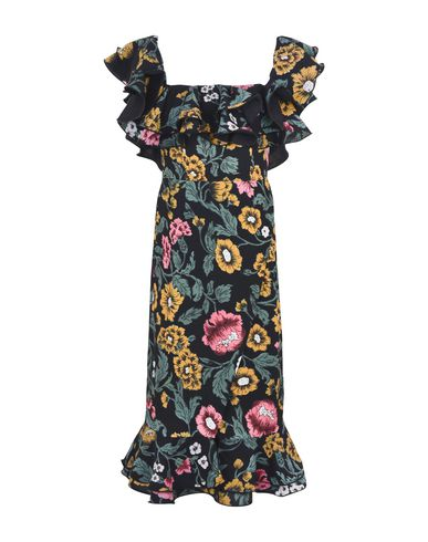 Платье до колена от C/MEO COLLECTIVE