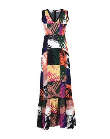 Длинное платье от ANDREA INCONTRI