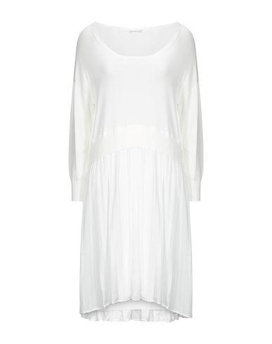 Короткое платье от BLU BIANCO