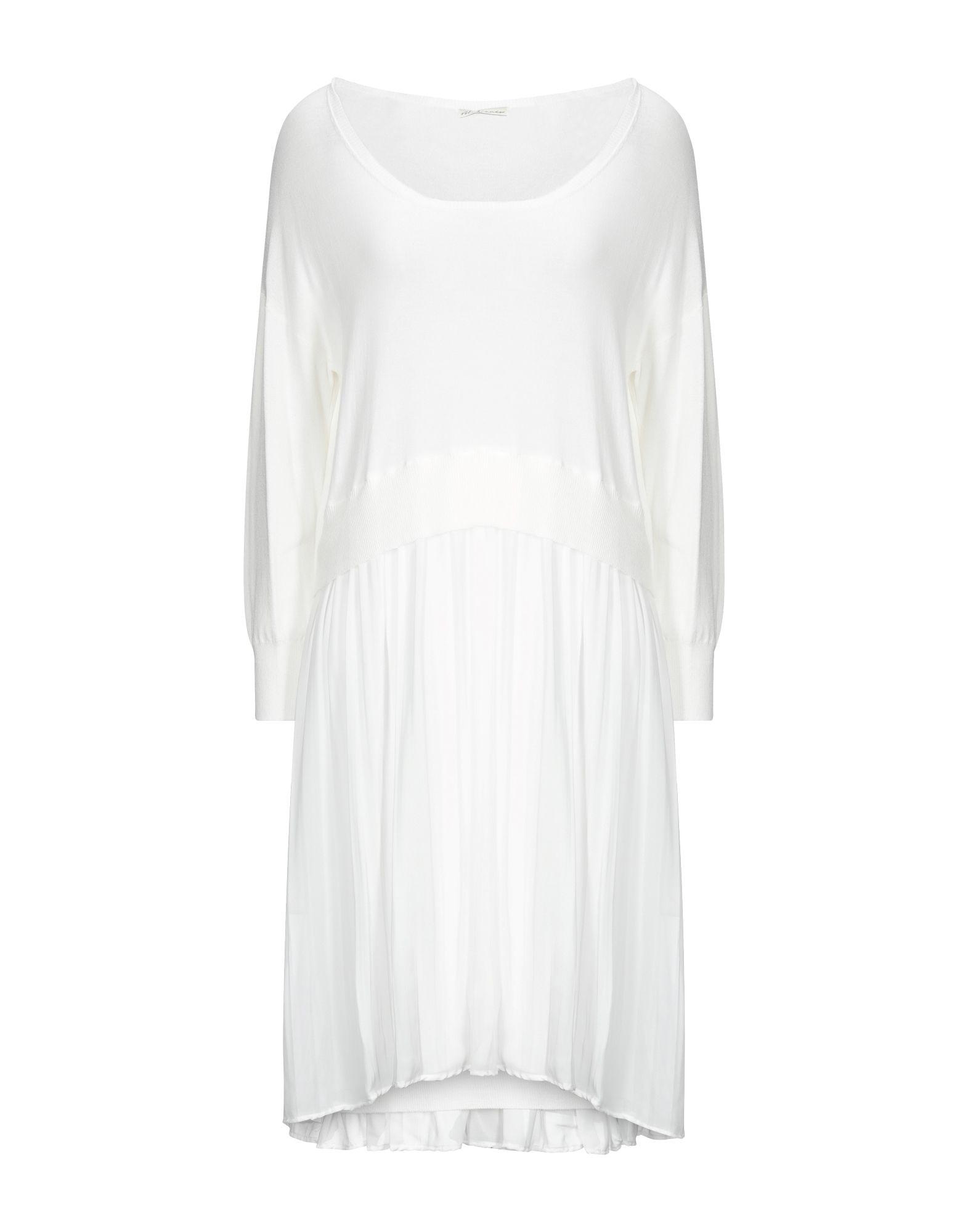 BLU BIANCO | BLU BIANCO Short dresses | Goxip