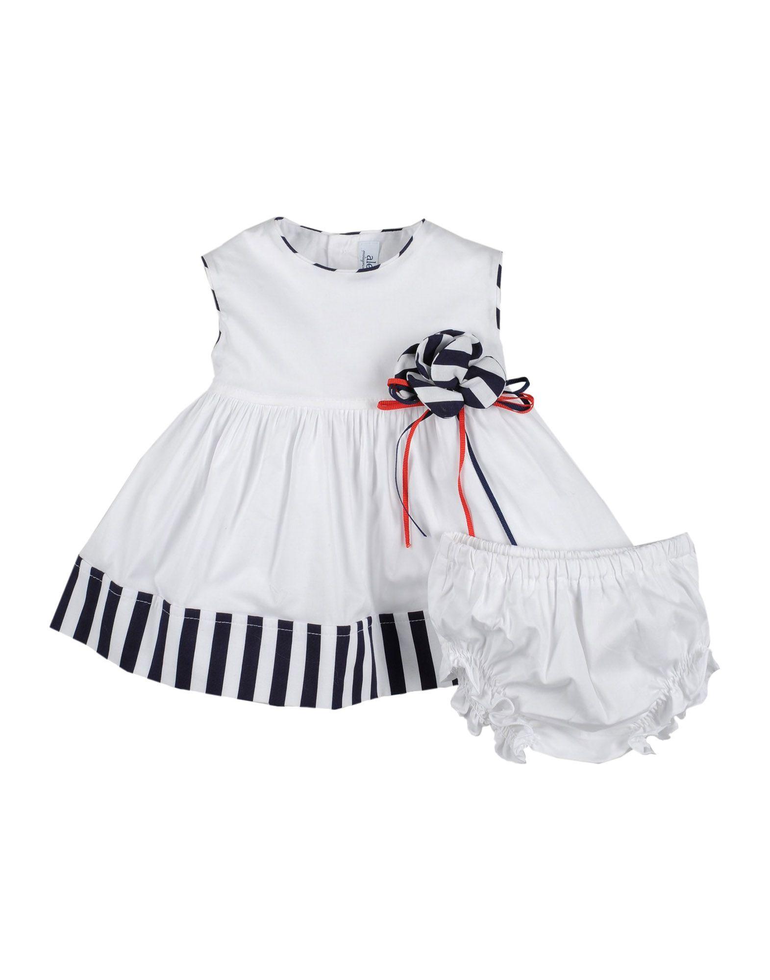 ALETTA ワンピース・ドレス ホワイト