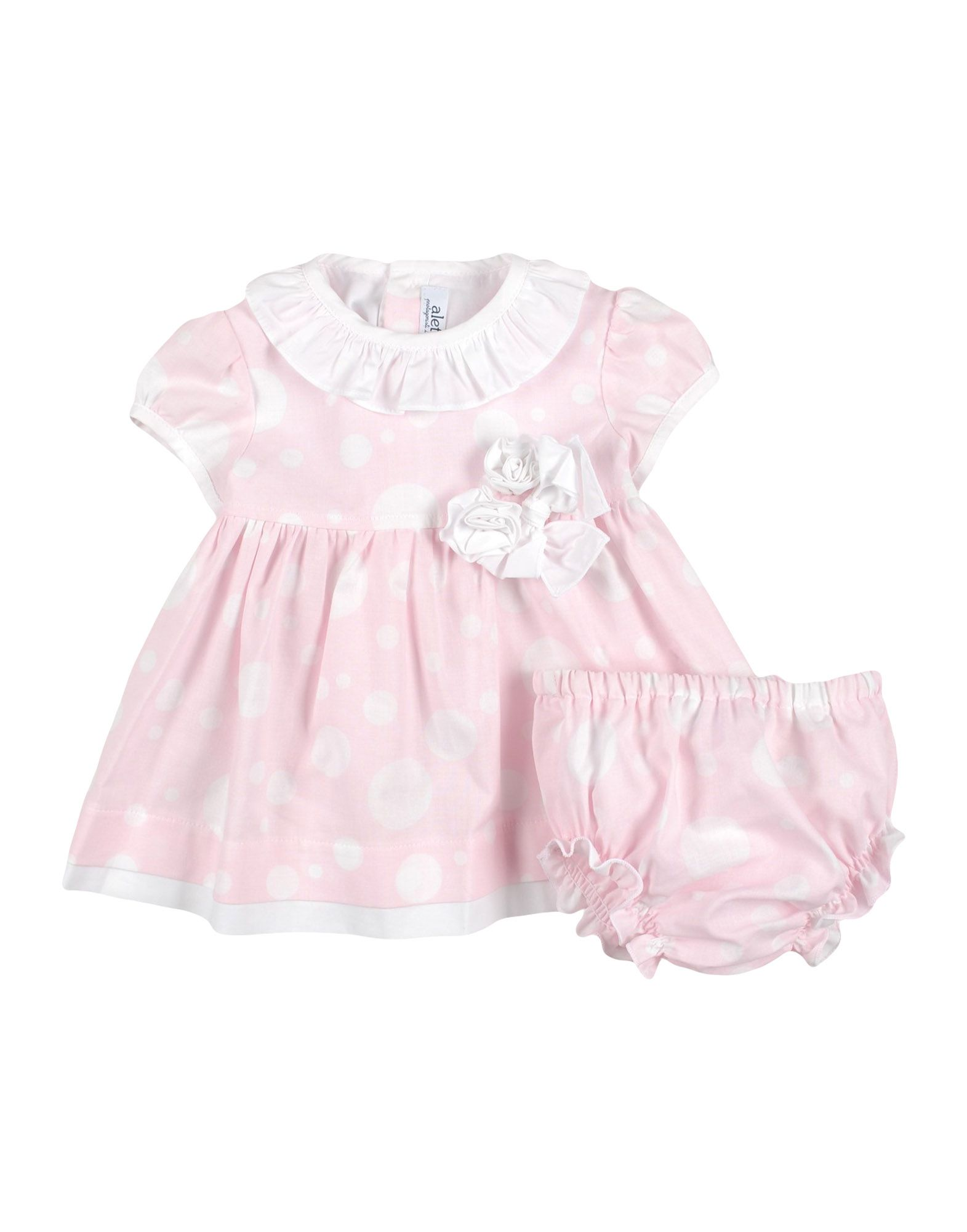 ALETTA ワンピース・ドレス ピンク