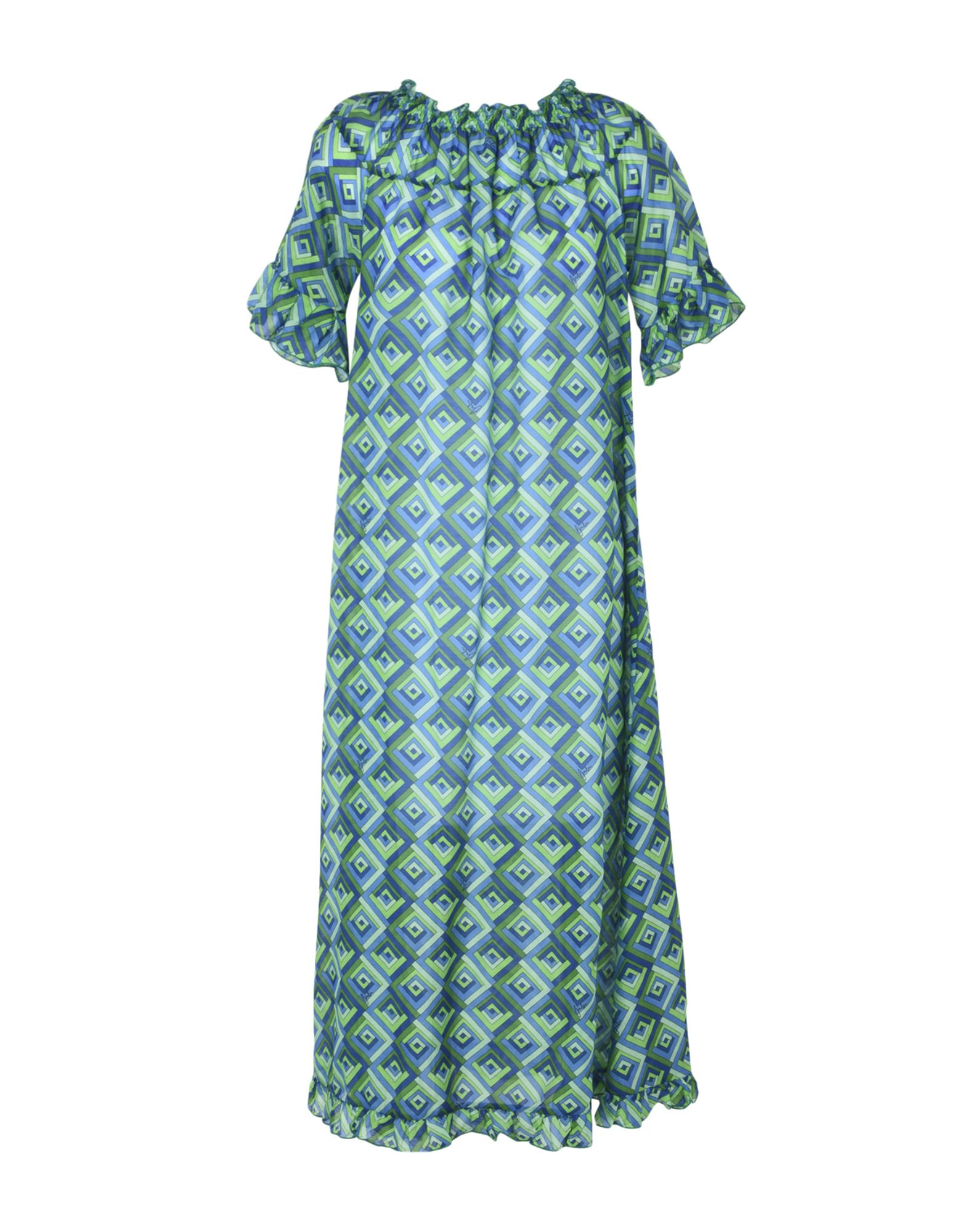 BINI Como Платье длиной 3/4 lisa corti платье длиной 3 4