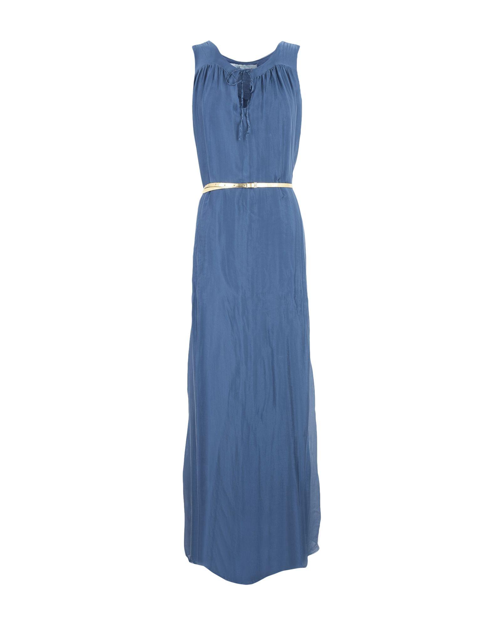 LA FEE MARABOUTEE Длинное платье la fee maraboutee полусапоги и высокие ботинки