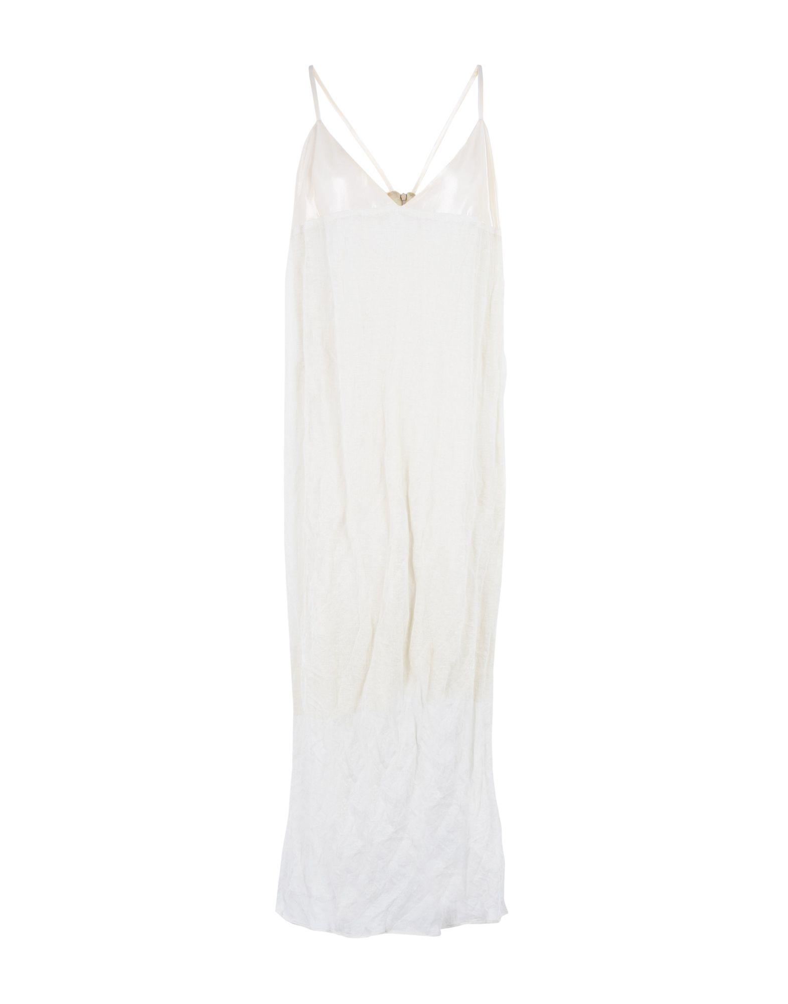 RAME Платье длиной 3/4 lisa corti платье длиной 3 4