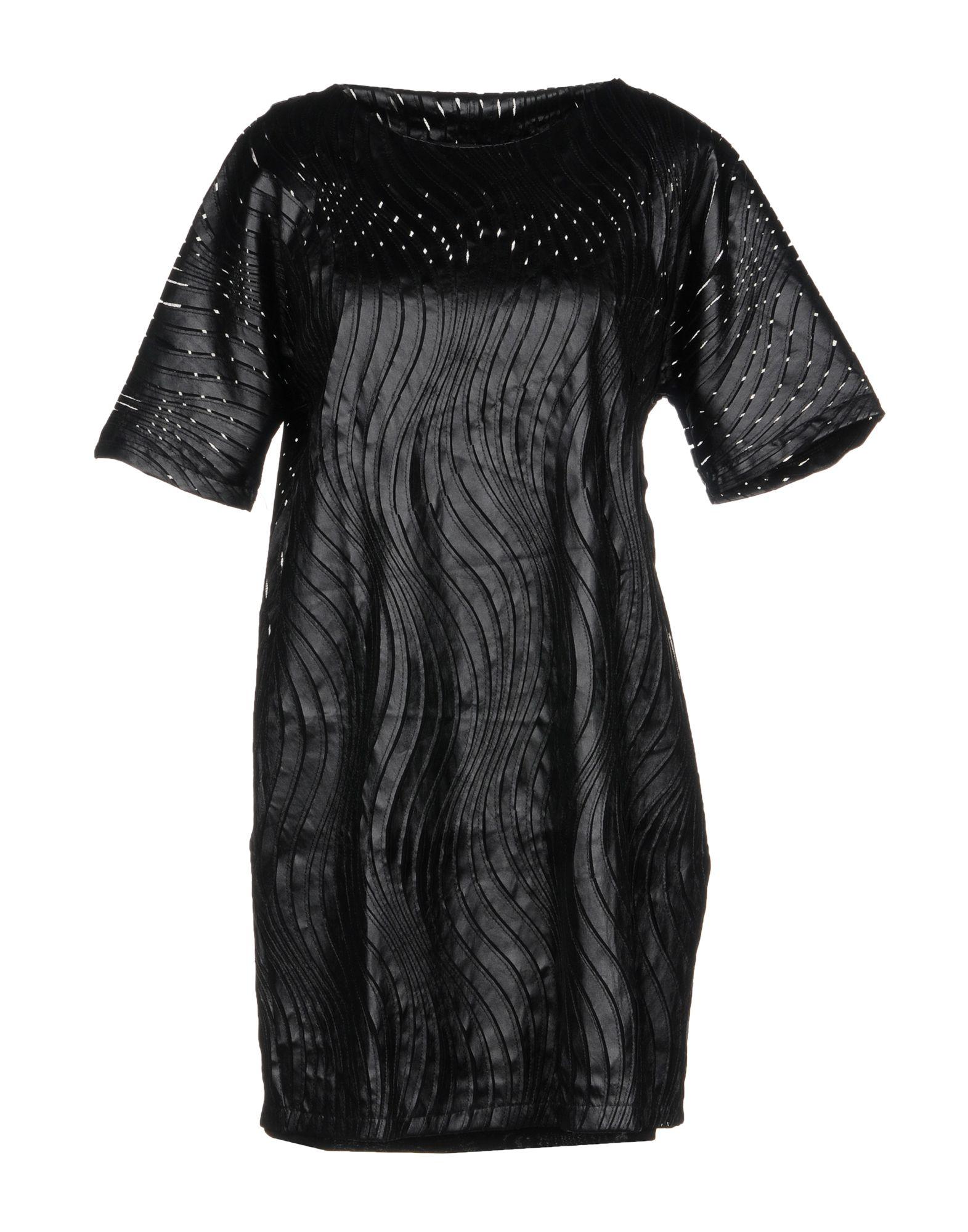 TRASH & LUXURY Короткое платье trash