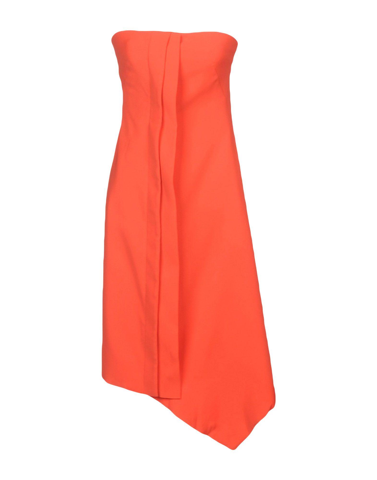 CEDRIC CHARLIER Короткое платье cedric charlier платье с принтом