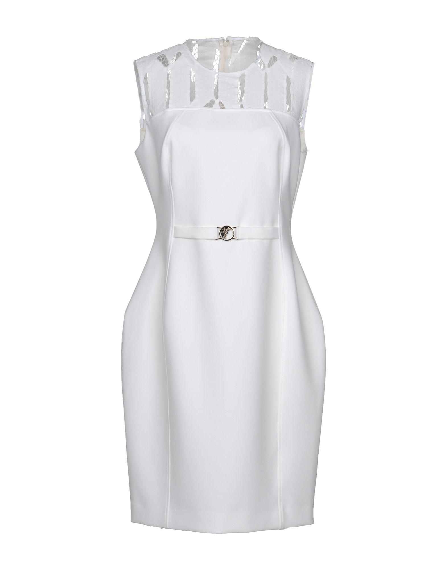 VERSACE COLLECTION Короткое платье