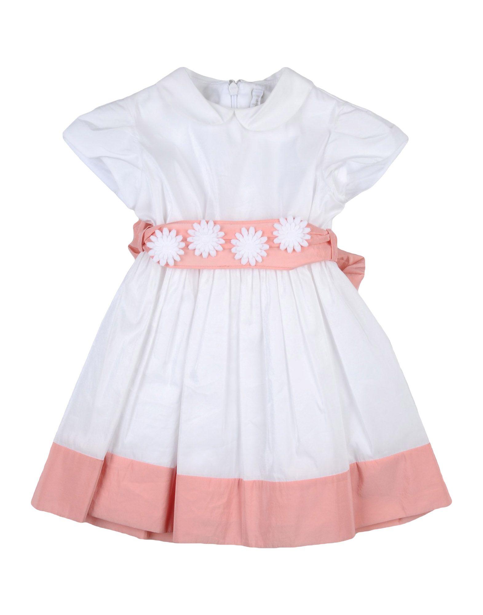 IL GUFO ワンピース・ドレス ホワイト