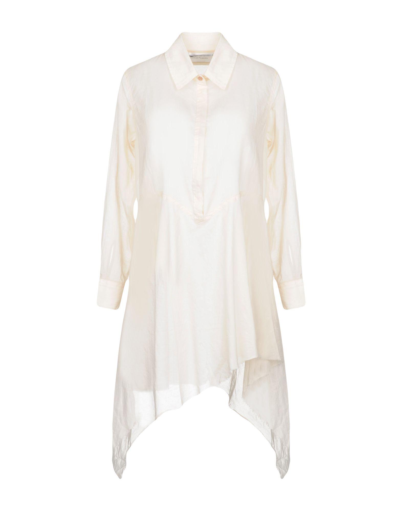 MARQUES' ALMEIDA Короткое платье marques almeida в москве