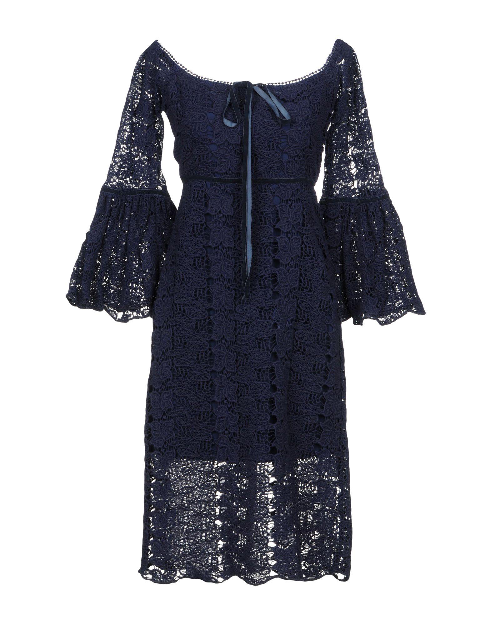 WALTER BAKER Платье до колена