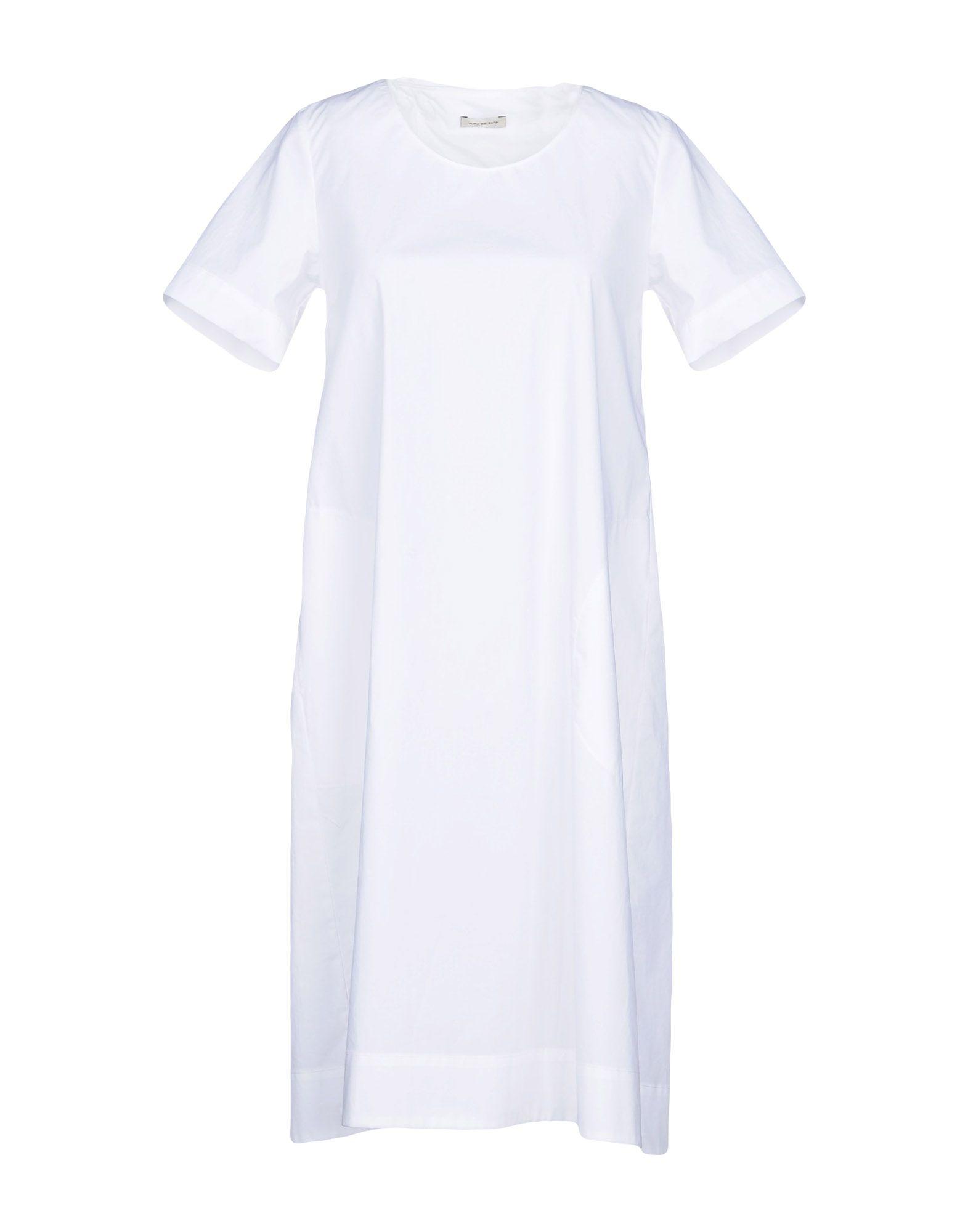 JUPE DE SATIN Короткое платье jupe de satin пальто