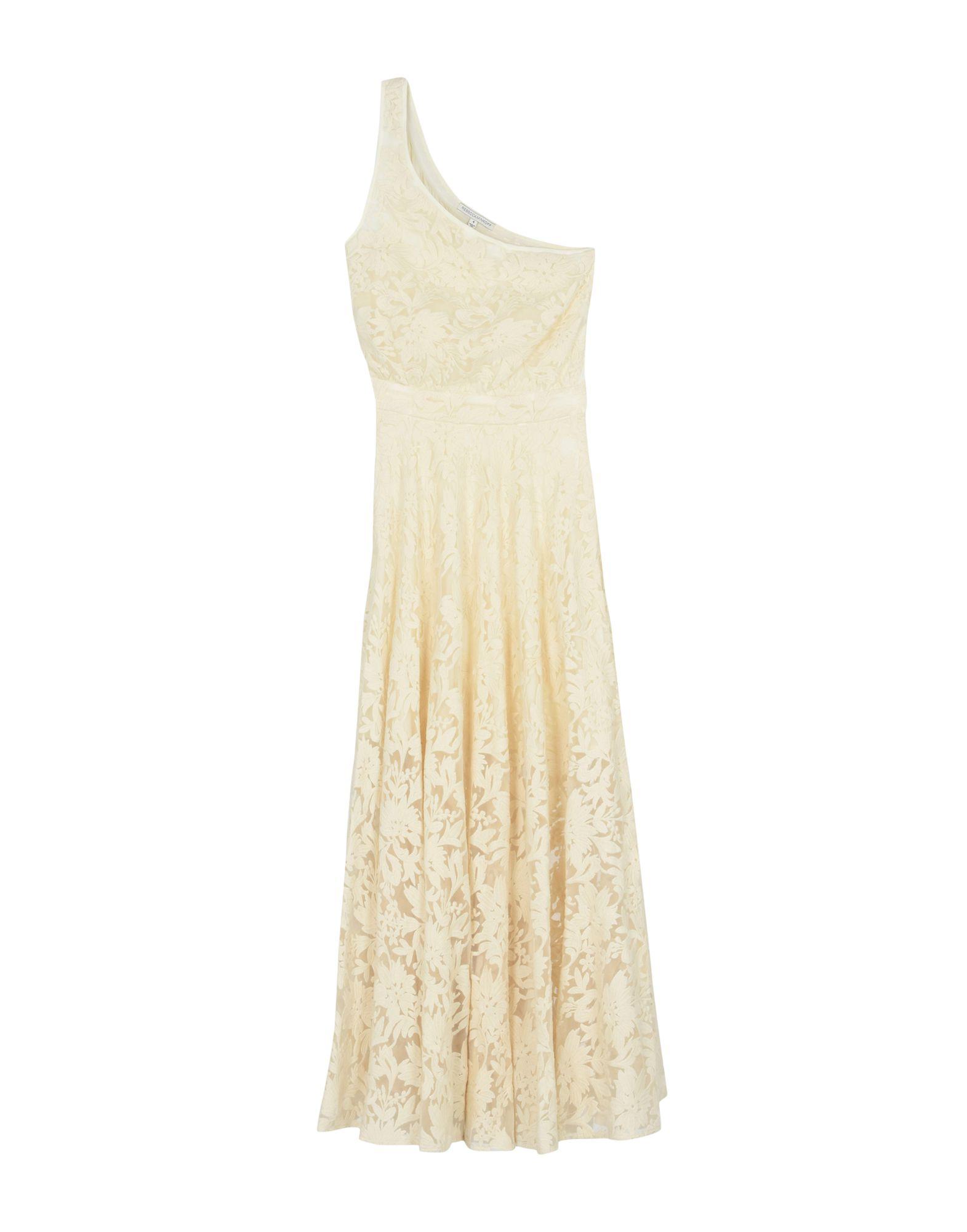 REBECCA MINKOFF Длинное платье сумка rebecca minkoff rebecca minkoff re035bwoau95