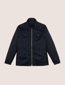ARMANI EXCHANGE CONTRAST LINING FIELD JACKET Jacket Man r