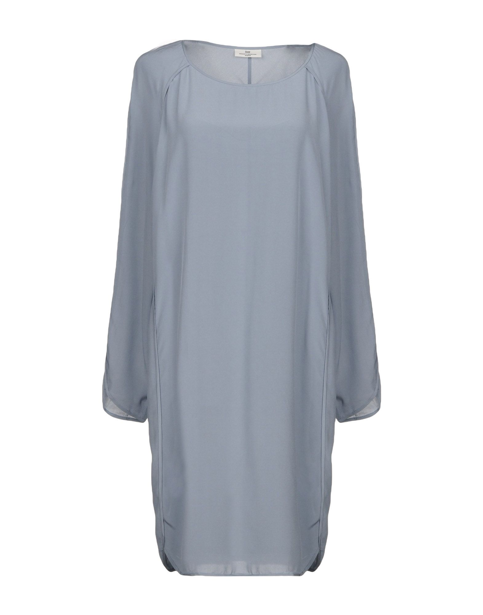 DAY BIRGER ET MIKKELSEN Short Dress in Grey