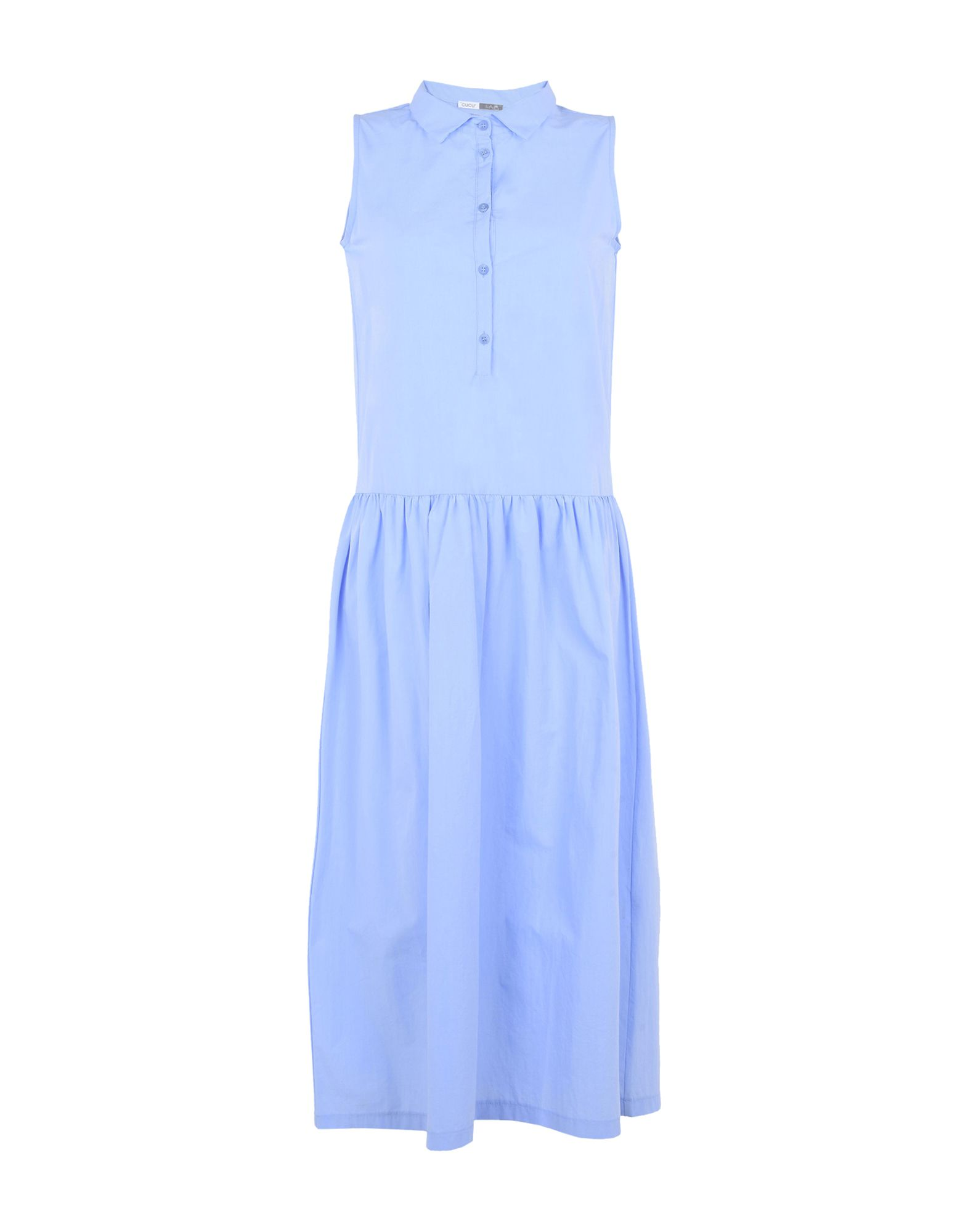 CUCÙ LAB | CUCÙ LAB 3/4 length dresses | Goxip