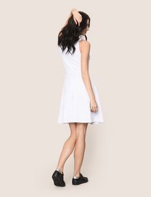 ARMANI EXCHANGE Mini dress Woman e