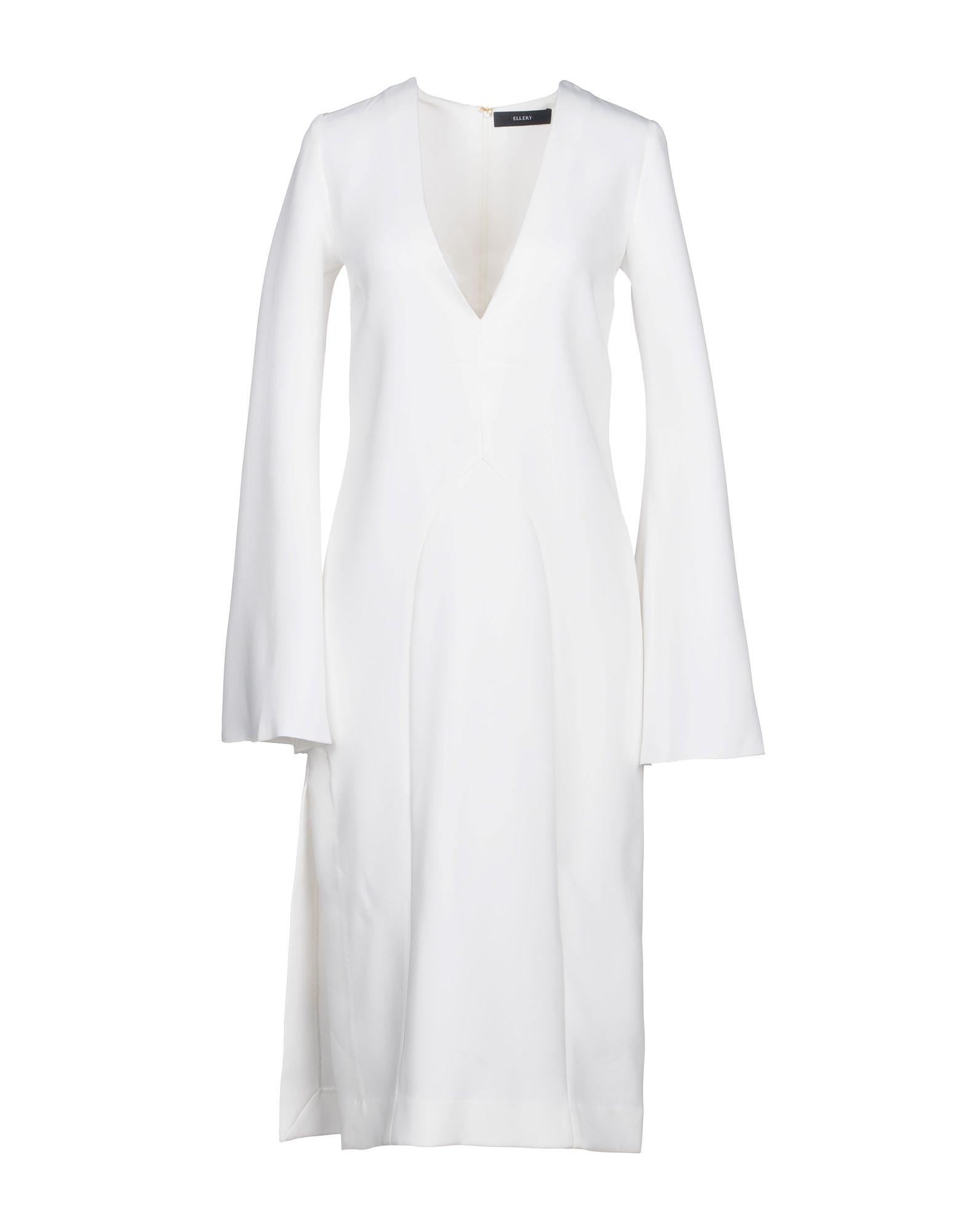 ELLERY Платье длиной 3/4 ellery