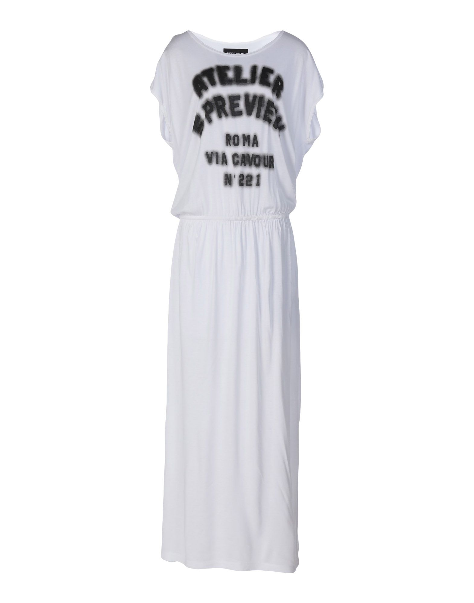 PREVIEW Длинное платье preview