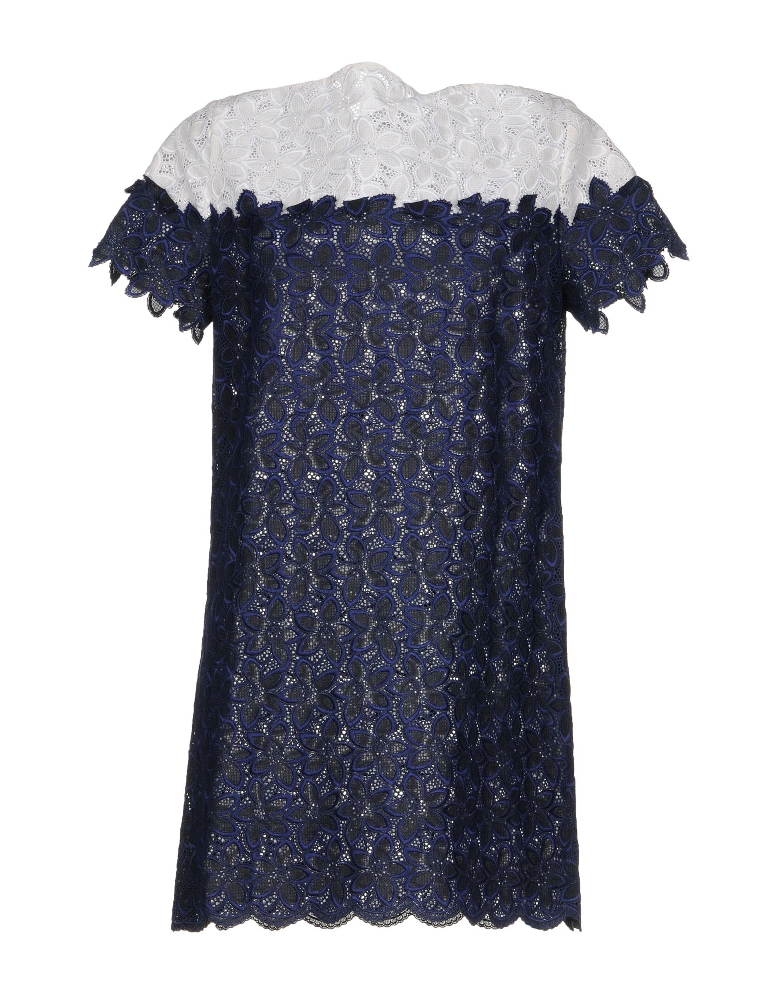 SACAI LUCK Короткое платье