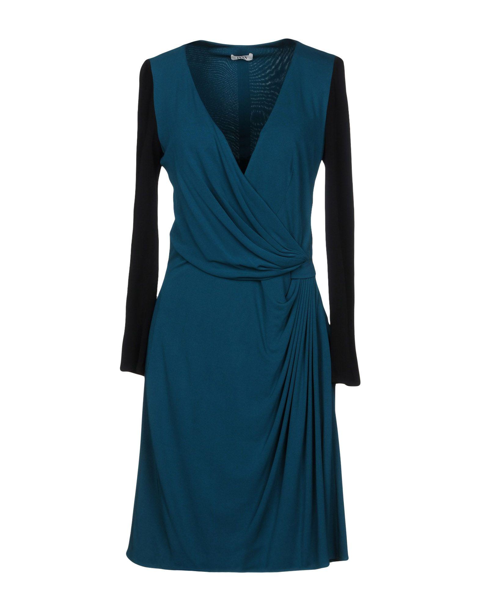 ISSA Короткое платье цена 2017
