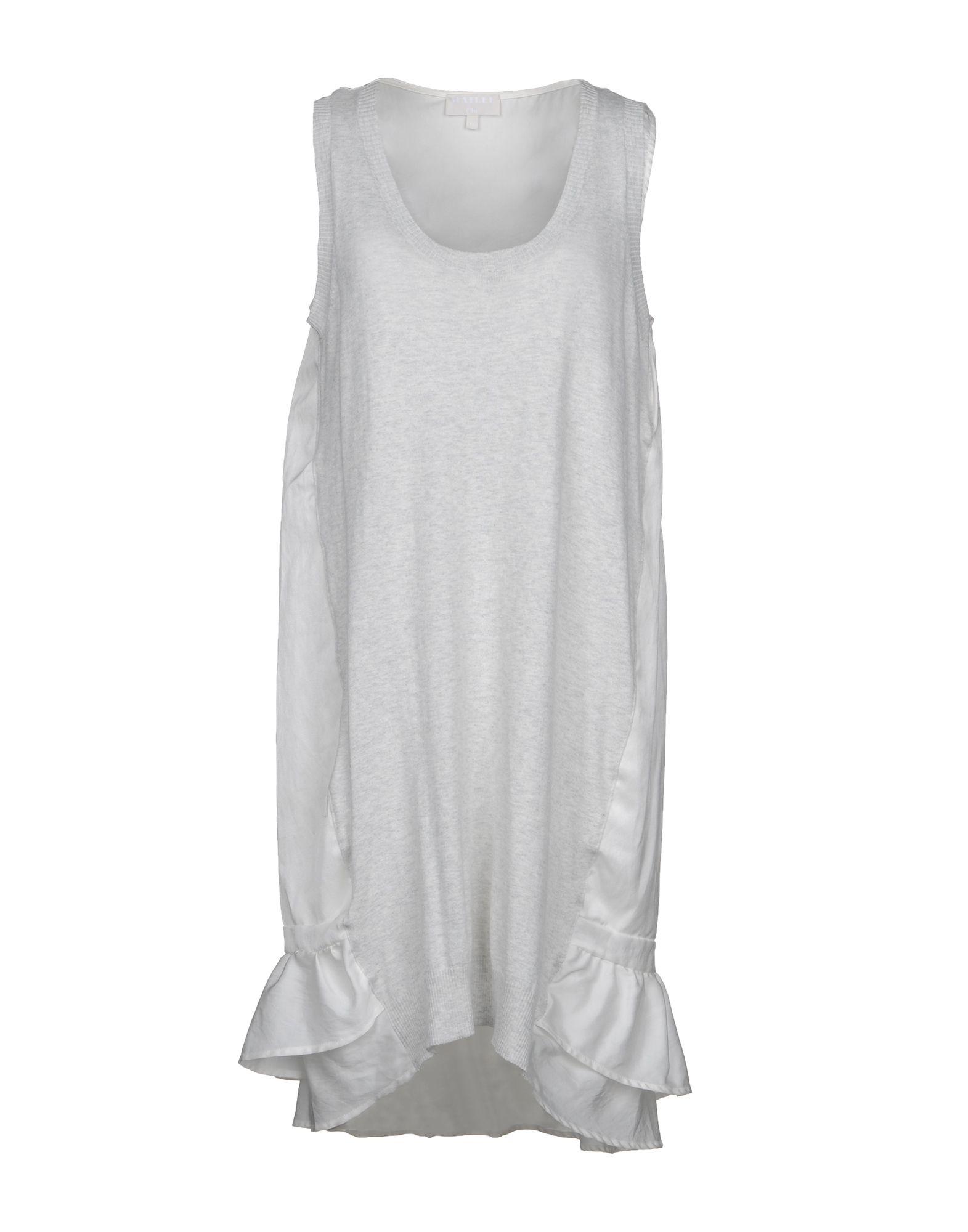 CLU Короткое платье y clu юбка для девочки yb6286 разноцветный y clu