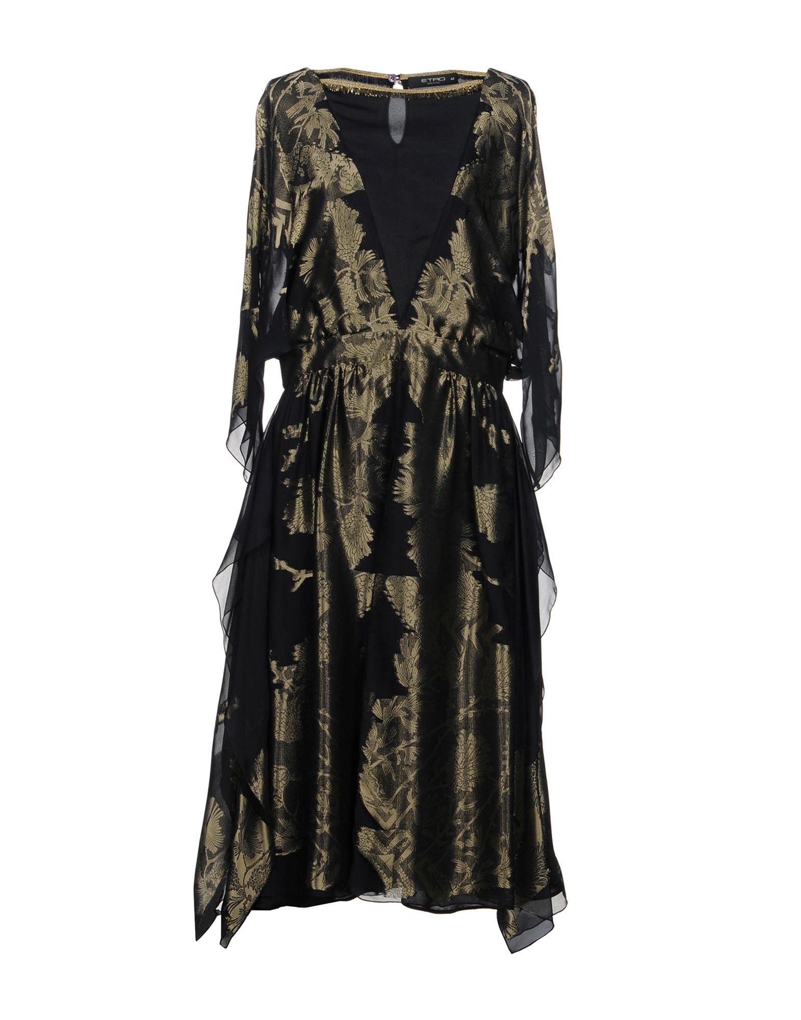 ETRO Платье длиной 3/4 bobi платье длиной 3 4
