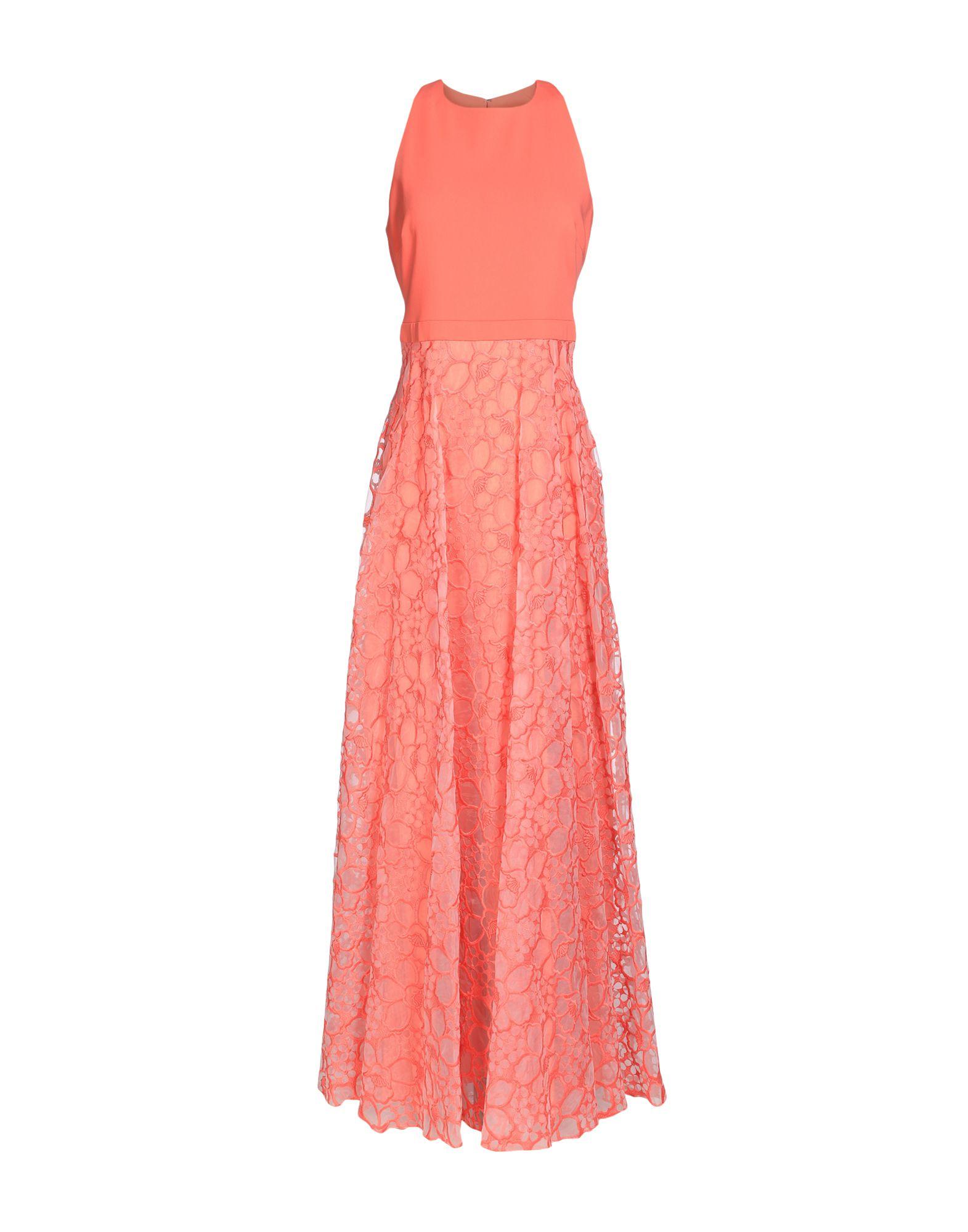 BADGLEY MISCHKA Длинное платье julia jentzsch длинное платье